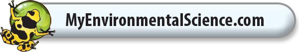 myEnvironmentalScience