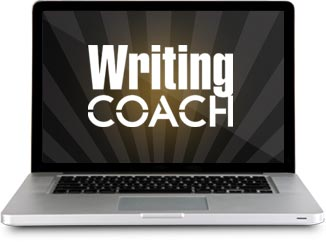 Writing Coach - Lets Go Digital