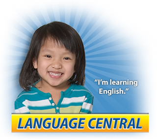 literacy elementary language central