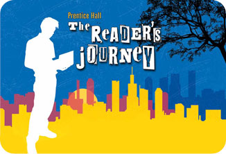 literacy middle school readers journey