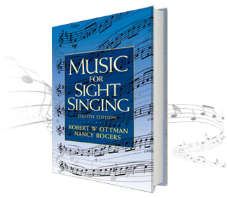 music for sight seeing book 330 - Singing Lessons In Delaware Water Gap