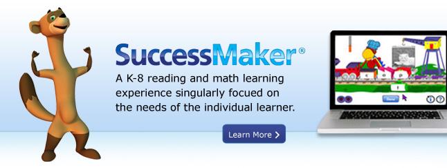 SuccessMaker Logo