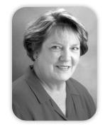 Author Sara Chapman