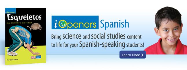 iOpeners Spanish