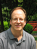author Michael Wysession