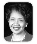 Image of Sadie Chavis Bragg, Ed.D.