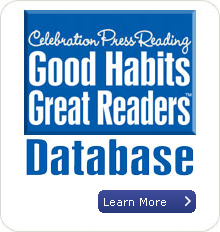 Good Habits Great Readers Database Promo