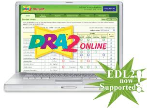 DRA2 Online shot