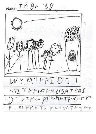 Affidavit of correction form correction affidavit sample letter spelling words their way tve first grade spiritdancerdesigns Choice Image