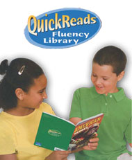 Quick Reads Expert children reading