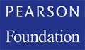 Pearson Foundation logo