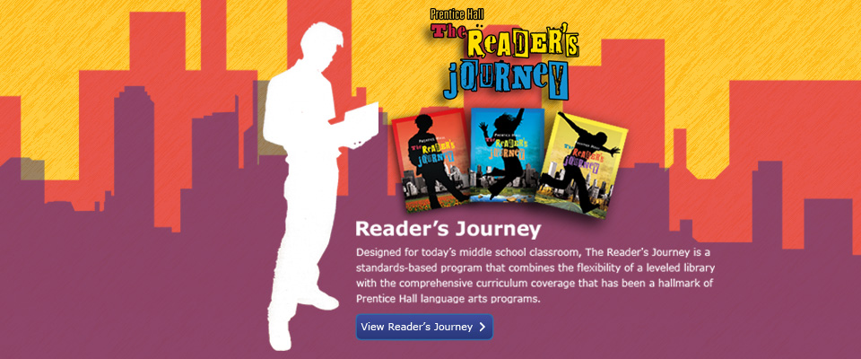 Reader's Journey: 