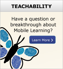 Teachability: Learn more