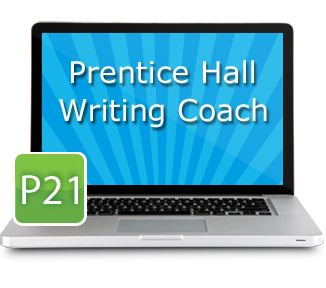 literacy k12 writing coach
