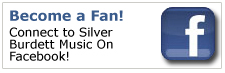 Become a fan! Connect to Silver Burdett Music on Facebook