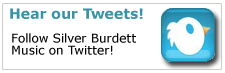 Hear our Tweets! Connect to Silver Burdett Music on Twitter