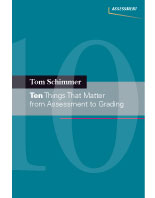 Ten Things That Matter from Assessment to Grading cover
