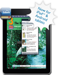 iPad eText