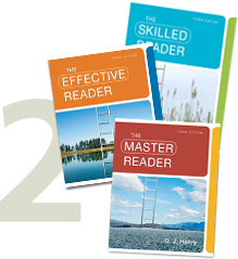 Henry, Skilled / Effective / Master Reader Series: Updated Editions