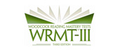Woodcock Reading Mastery Tests, Third Edition