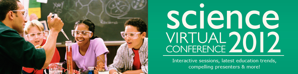 Science Virtual Conference 2012