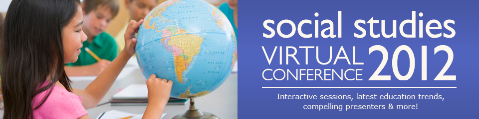 Social Studies Virtual Conference 2012