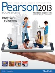 National Secondary social studies