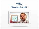 Why Waterford?