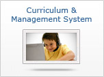 Curriculum &amp; Management System