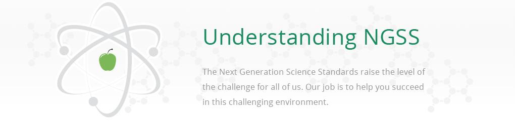 Understanding NGSS