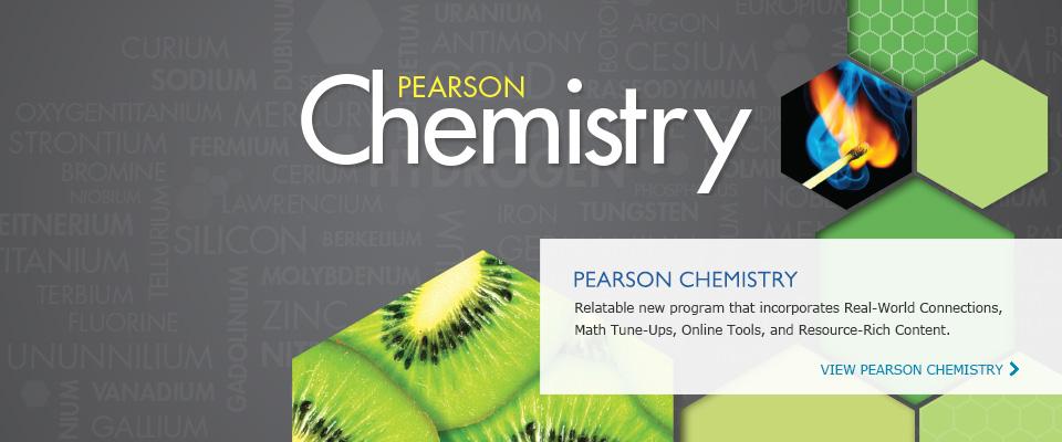 Chemistry: