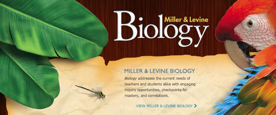 ML Biology: