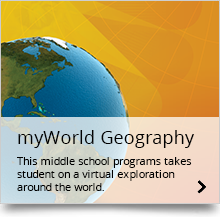 myWorld Geography