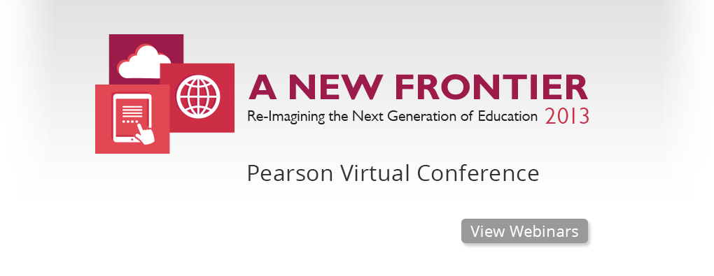 Pearson Virtual Conference