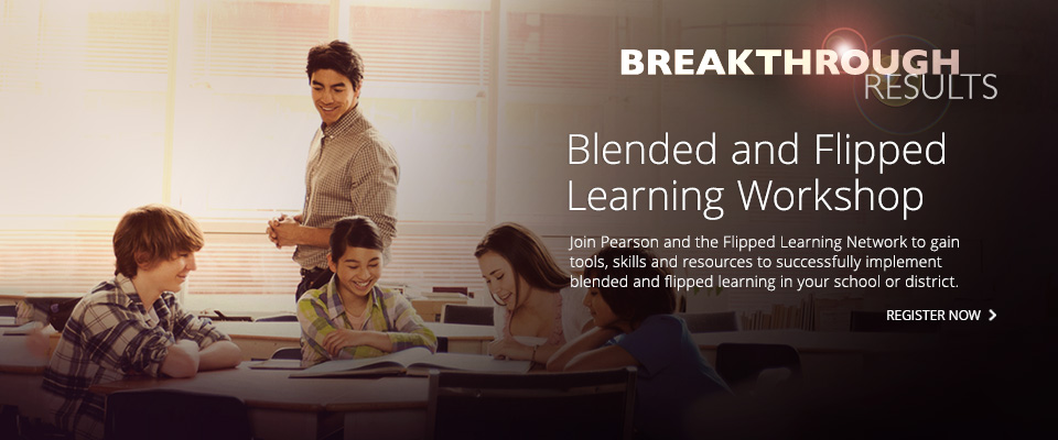 Flipped Learning: