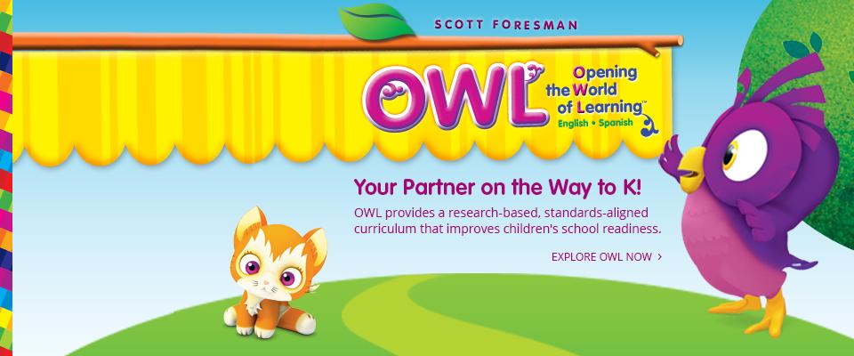 OWL :