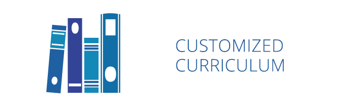 Customized Curriculum