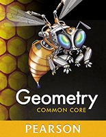 Pearson Geometry Common Core Edition