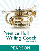 Prentice Hall Writing Coach — Grade 9