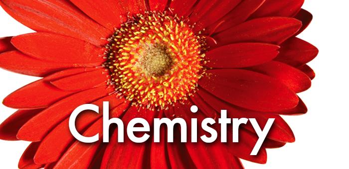 Pearson Chemistry