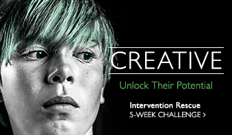 Intervention Rescue 5 Week Challenge