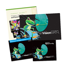 enVision Math, Grade 2 (Interactive Homework Workbook ...