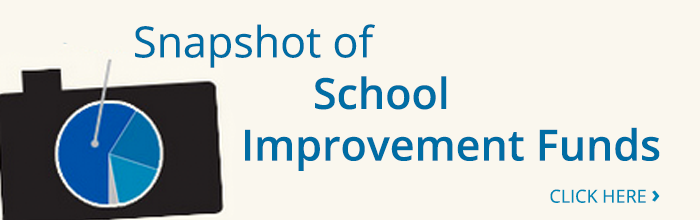 Snapshot of School Improvement Funds - Click Here