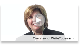 Overview of WriteToLearn