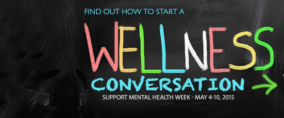 Wellness Week: Wellness week - download a classroom pack!