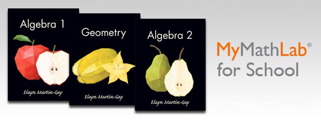 elayn martin gay high school series algebra 1