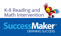 SuccessMaker - K-8 Reading and Math Intervention