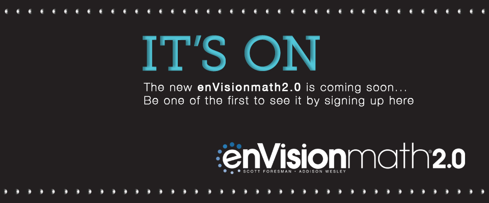 enVisionmath2.0: