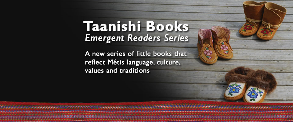 Taanishi Books: Taanishi Books Emergent Readers Series
