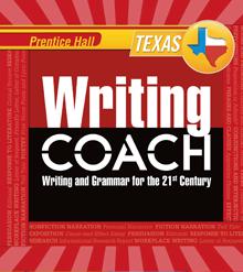 Texas Writing Coach